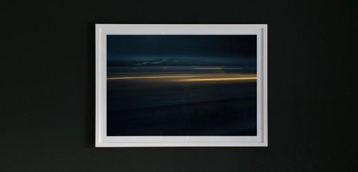 WOJTEK ZIELIŃSKI X J AND THE LANDSCAPES SOLO SHOW